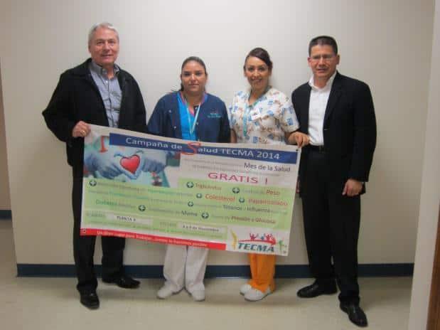 maquiladora workers health