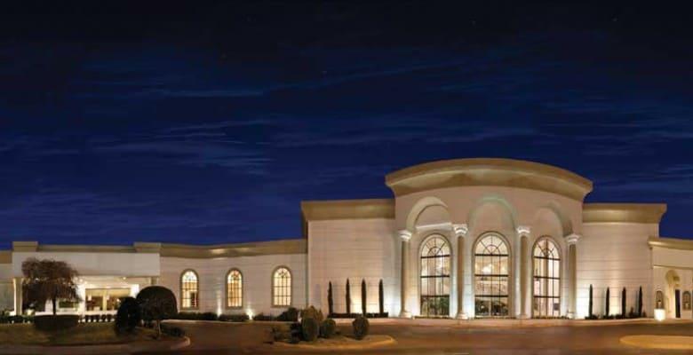 Cibeles Centro de Convenciones y Eventos