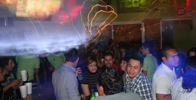 Ciudad Juarez Nightlife