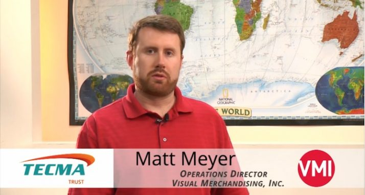 Matt Meyer – Director of Operations