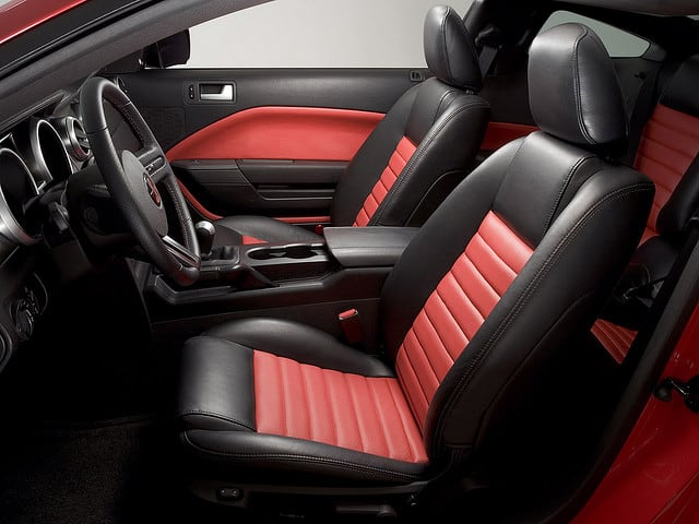 Automotive seating to be manufactured in Mexico by Bridgestone