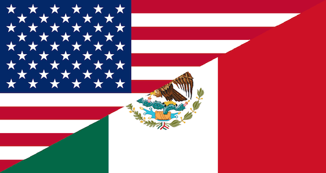 US-Mexico trade agreement delayed due to one issue