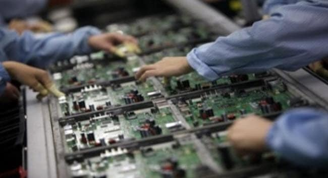 Mexico Electronics Manufacturing