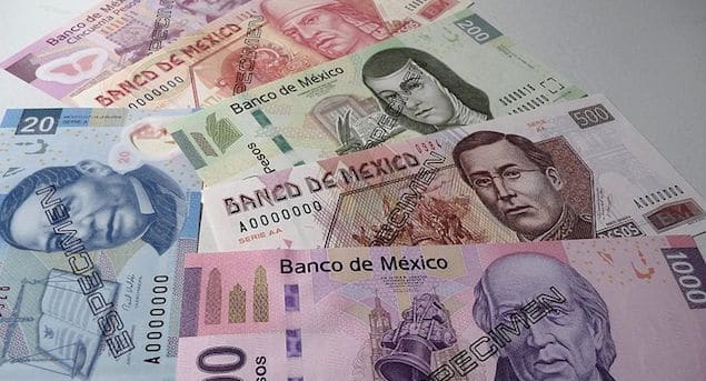 The Mexican economy and its two sides