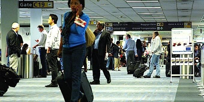 Business travel to Mexico basics
