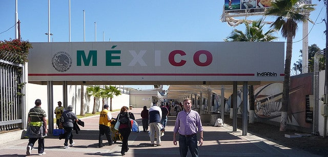 National tax authority moves to modernize Mexican Customs infrastructure
