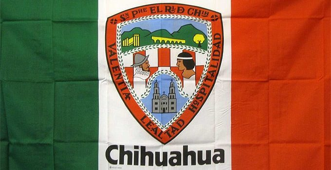 Mexican exports from the State of Chihuahua increase
