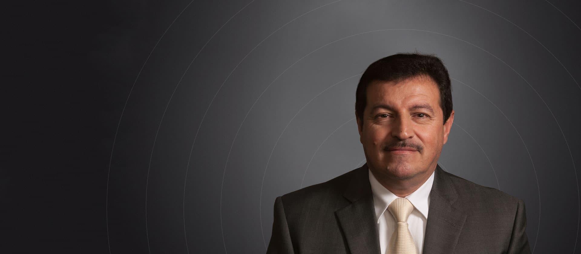 Sergio Vazquez