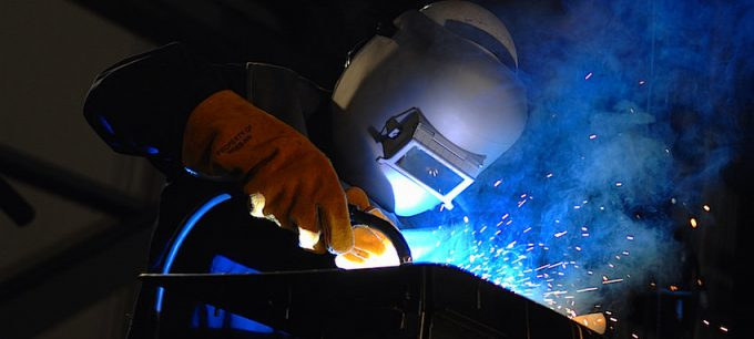 Mexico manufacturing growth outpaces other sectors