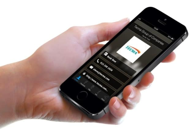 Tecma Group mobile app launches in Google Play Store