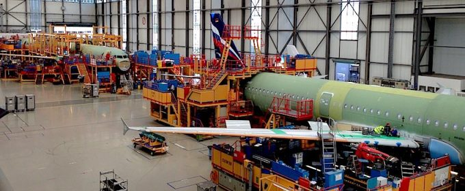 Trends that are impacting the emerging  Mexican aerospace and defense market