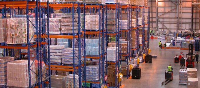 Annex 24 inventory control