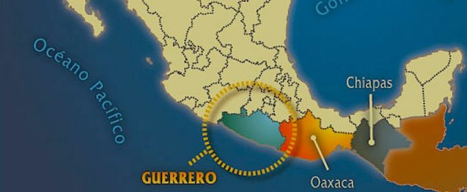 Mexican special economic zones to be established