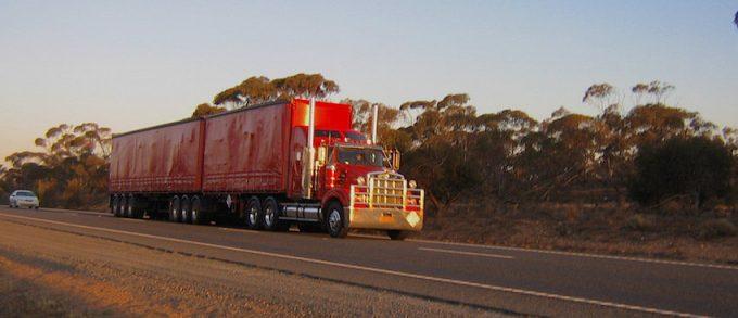 Rules for NAFTA International Commercial Traffic