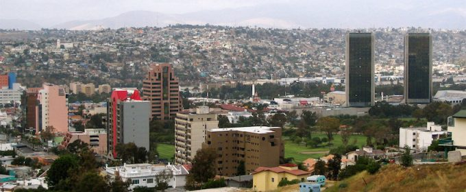 An overview of the Tijuana industrial real-estate market