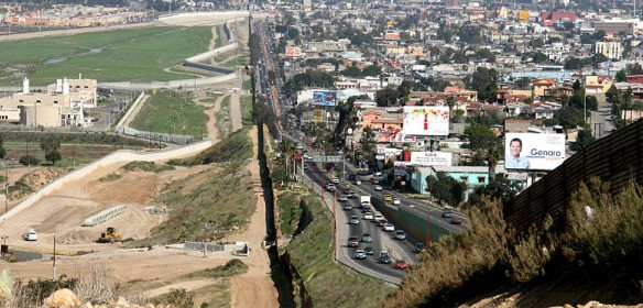 Recommendations for making the US-Mexico border economy more competitive