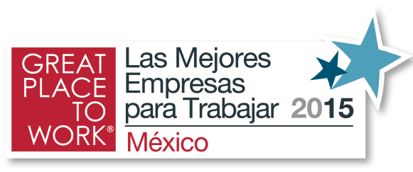The Tecma Group of Companies among Mexico's top 100 employers
