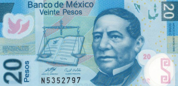 The exchange rate in Mexico and its effect on manufacturers