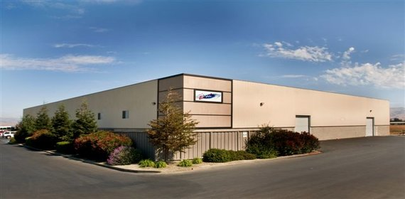 Tour the Hollister, California-based MC Electronics Ciudad Juarez Operations
