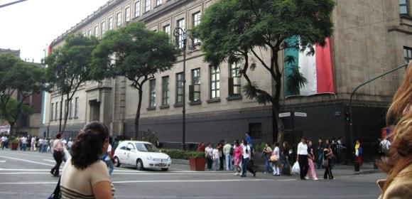 Litigation and the Mexican judicial process