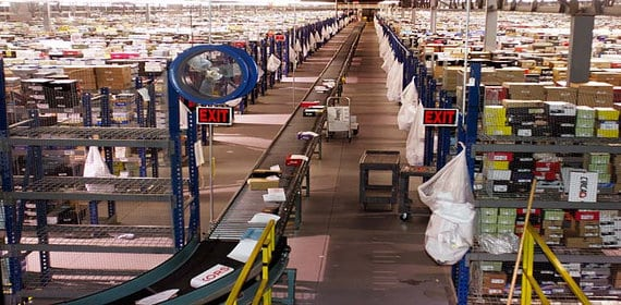 The future of third-party logistics in Mexico
