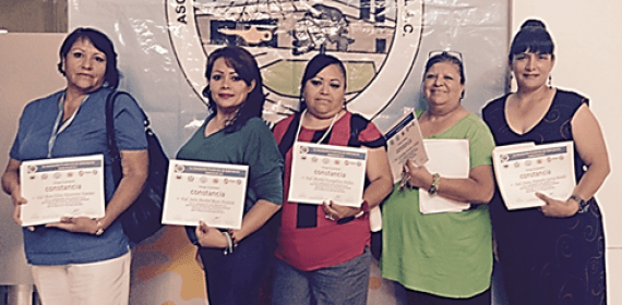 Tecma takes occupational health and safety in Mexico seriously