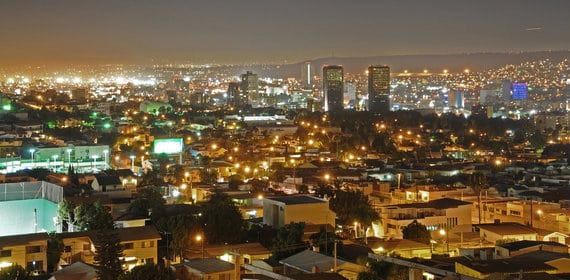 Tijuana maquiladoras lead the Baja California economic charge