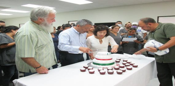 Tecma Baja California operations marks its one year anniversary