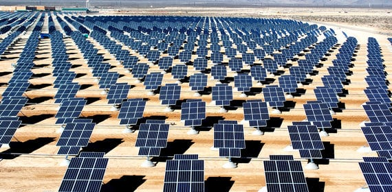 In a country with great potential, the Baja California solar industry can set the pace.