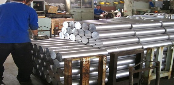 Economics Ministry announces fifteen percent tariff on Mexican steel imports
