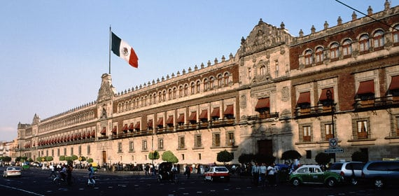 Proposed 2016 Mexican tax changes approved by legislature's lower house
