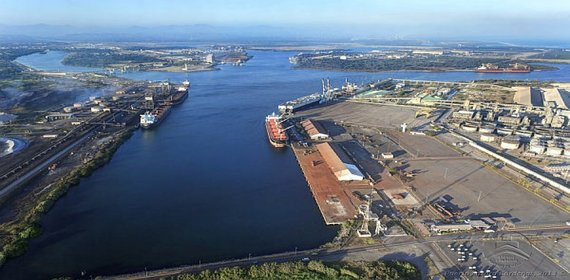 Mexican Ports are in growth mode