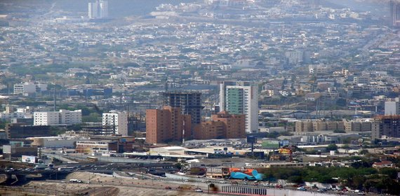 Mexican manufacturing sector receives bulk of country's foreign direct investment