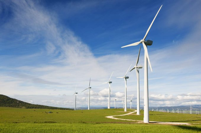 Mexican Wind Energy to Power Auto Plants