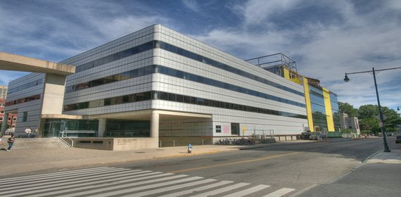 The Ciudad Juarez industrial real-estate market is very active