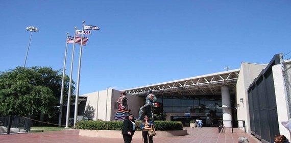 USCBP now performs joint customs inspections in Tijuana
