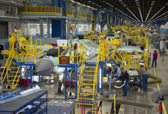 Tijuana Aerospace Industry Is Growing