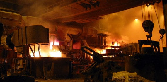 Asian and domestic producers compete for growing Mexican steel market