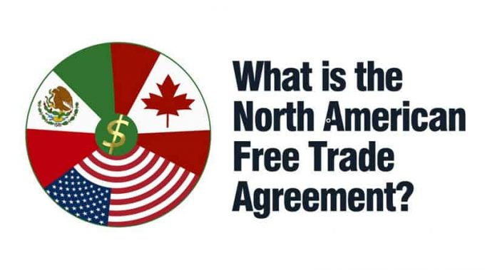 What Are Nafta Benefits To The Us Tecma