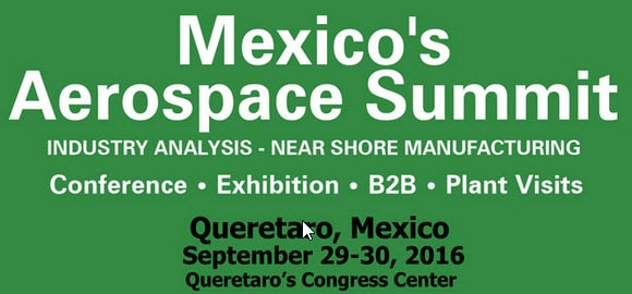 Mexico AirBus Summit