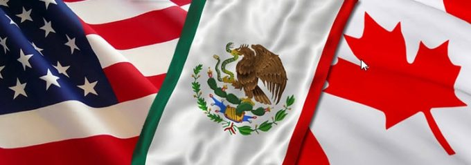 NAFTA Questions and Controversy Stir Political Forces