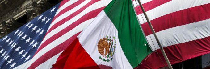 US and Mexico Remain Staunch Allies