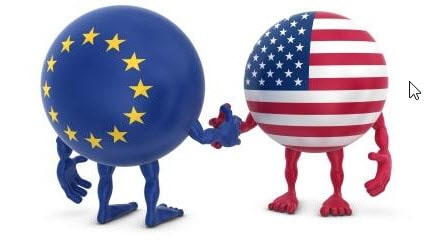 NAFTA is Template for US-EU Trade Agreement