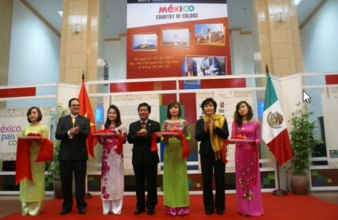 Mexico Trade Agreements Include Vietnam