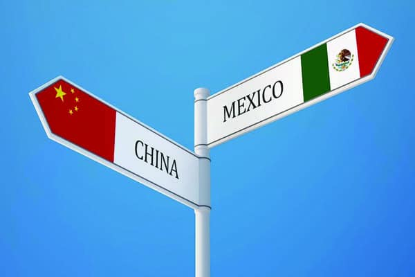 US Manufacturers Leaving China for Mexico