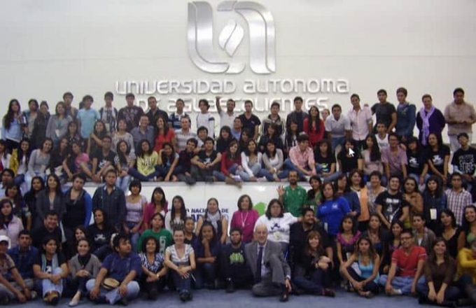 Mexico Skilled Labor is Focus of Universities