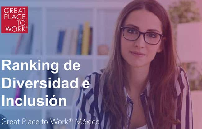 Great Place to Work in Mexico