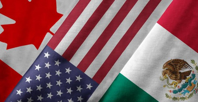 NAFTA Renegotiations Update – August 25, 2017