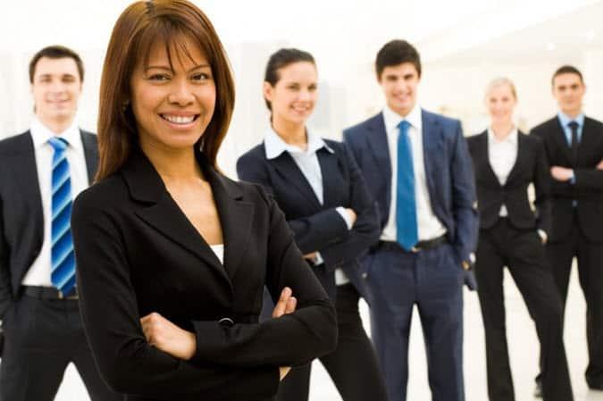 A Business Leader Has Unique Qualities