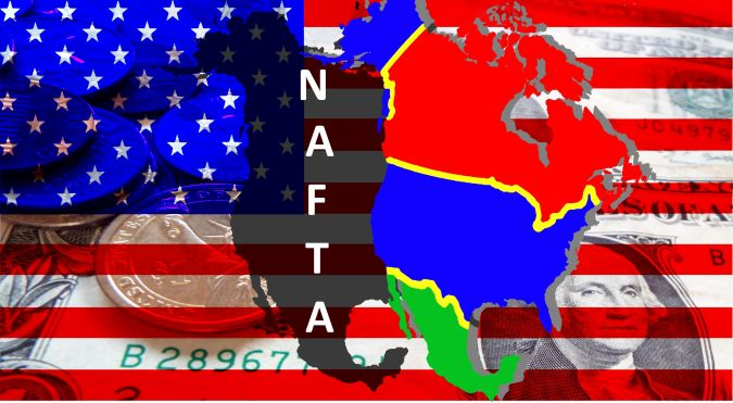 Renegotiating NAFTA:  A View from the Mexican Side